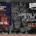 Dimitri Vegas & Like Mike ft Boostedkids - G.I.P.S.Y