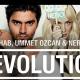 R3hab & NERVO & Ummet Ozcan – Revolution
