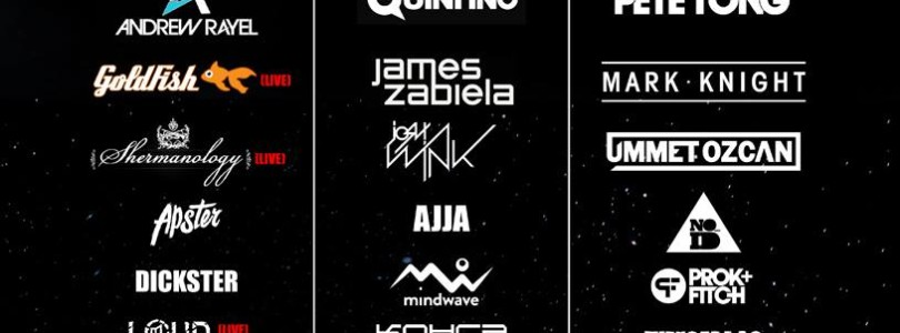 Sunburn Goa, 2013 – Tickets & Phase I line-up announced!