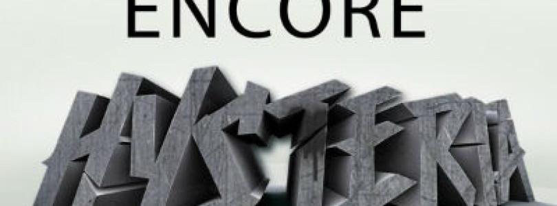 MAKJ & Henry Fong – Encore (Preview)