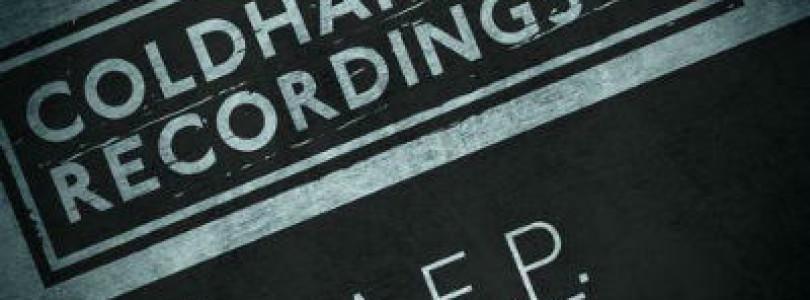 KhoMha – Hydra EP [Coldharbour Recordings]