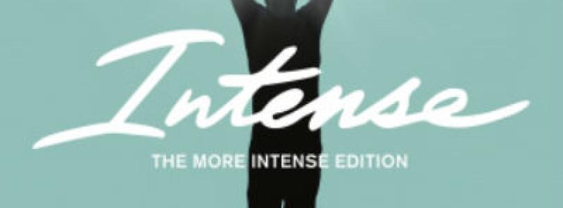 Let's intensify the journey Armin Van Buuren's 'Intense' has started!