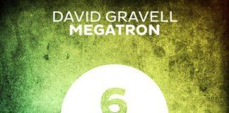 David Gravell Megatron
