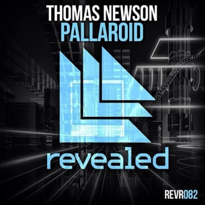 Thomas Newson Pallaroid