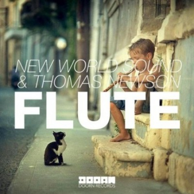 New World Sound & Thomas Newson - Flute [Doorn]