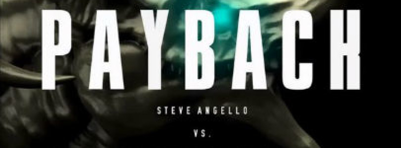 Steve Angello – Payback [SIZE]