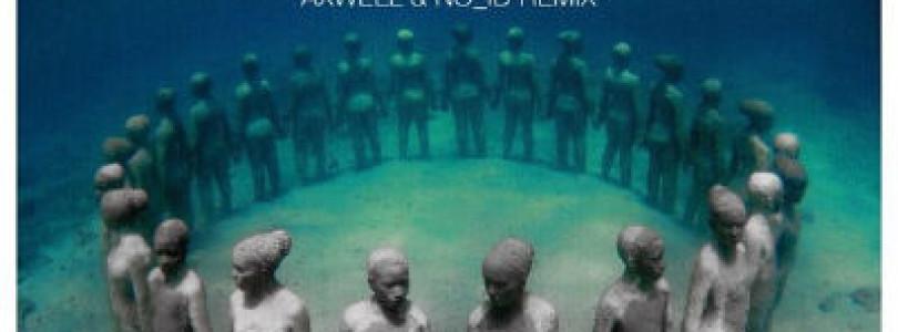 Feel The Pressure(NO_ID & Axwell Mix)