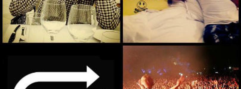 Fatboy Slim, Riva Starr & Beardyman – Eat Sleep Rave Repeat (Calvin Harris Remix) [Official Video]