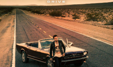 #Album: Gareth Emery – Drive [Available April 1]