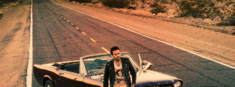 #Album: Gareth Emery – Drive [Available April 1]