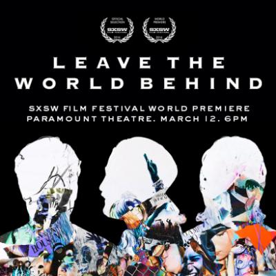 leave the world behind documentary español