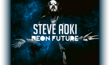 "#Album: Steve Aoki's forthcoming album, ""Neon Future"" to feature collaborations with Will.i.am, Snoop Dogg, Linkin Park and more!"