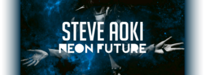 """#Album: Steve Aoki's forthcoming album, """"Neon Future"""" to feature collaborations with Will.i.am, Snoop Dogg, Linkin Park and more!"""