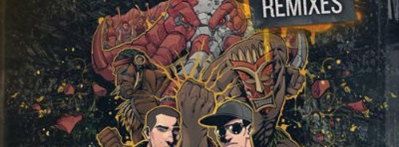 #NewRelease: Dimitri Vegas & Like Mike – Chattahoochee (The Tomorrowland Anthem) (Remixes) [Smash The House]