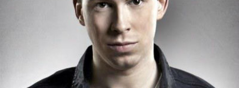 Hardwell to feature on exclusive national run of stamps from PostNL!