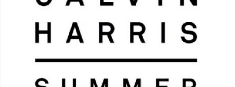 "#News: Calvin Harris reveals teaser of his first single of 2014, ""Summer""!"