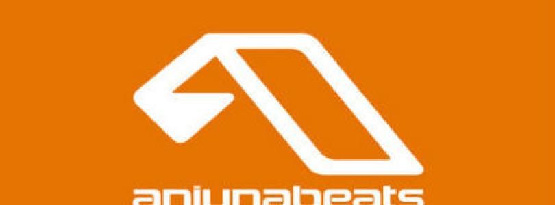New Release: Jaytech – Megastructure/Earthbound (Original Mixes) [Anjunabeats]