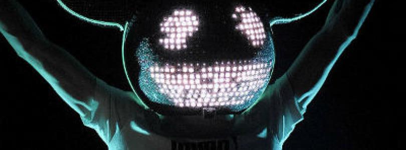 #News: Deadmau5 – EDM Sounds The Same!