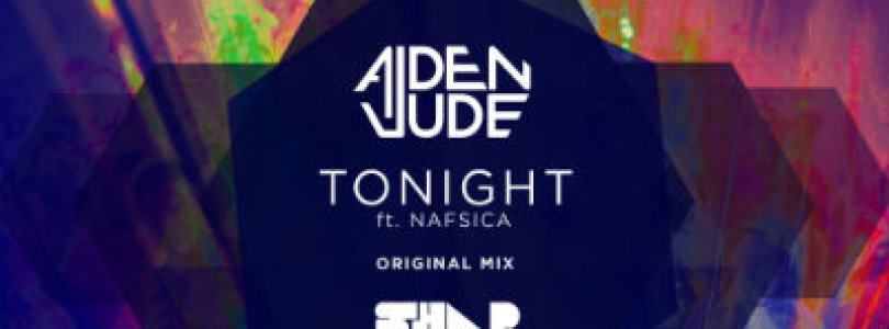 """News: 10 year old Aiden Jude proves that age is no barrier, releases new single, """"Tonight""""!"""