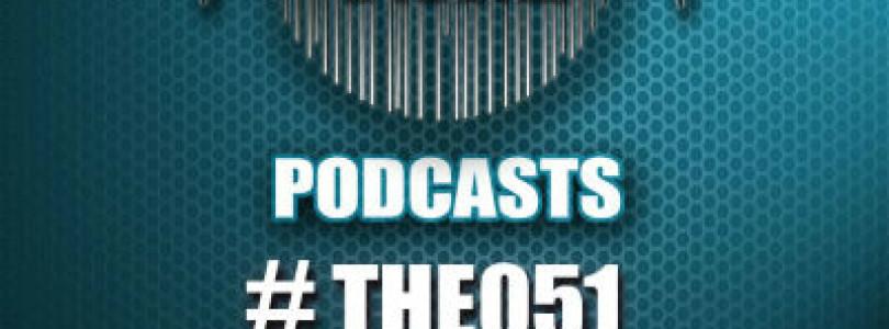 #THE051: T.H.E Favorite – 06-04-2014
