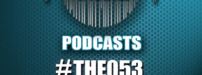#THE053: T.H.E Favourite – 20/04/2014