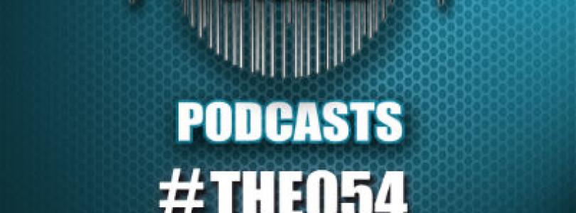 THE054: T.H.E Favourite – 27/04/2014