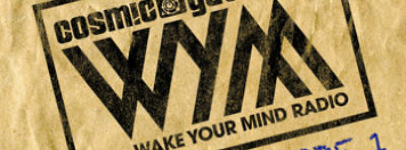 "News: WYMR – Cosmic Gate launch ""Wake Your Mind Radio""!"