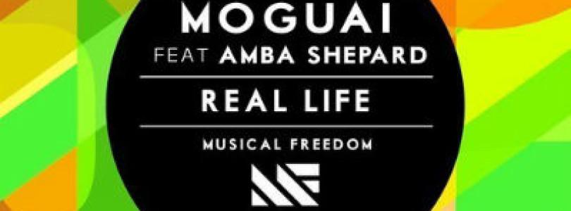 #Preview: TST & Moguai Feat. Amba Shepherd – Real Life (Original Mix) [Release Date: TBA]
