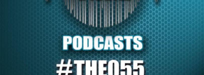 THE055: T.H.E Favourite – 04/05/2014