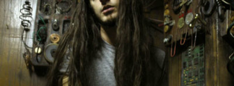 """News: """"Bassnectar – 26 news songs done and a new album on the way!"""""""