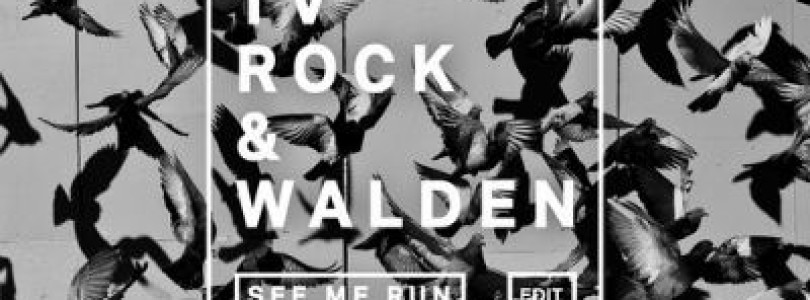 New Release: TV ROCK & Walden – See Me Run (Original + Remixes by Marcus Schossow, E.K.O and WasteLand) [Available May 5]