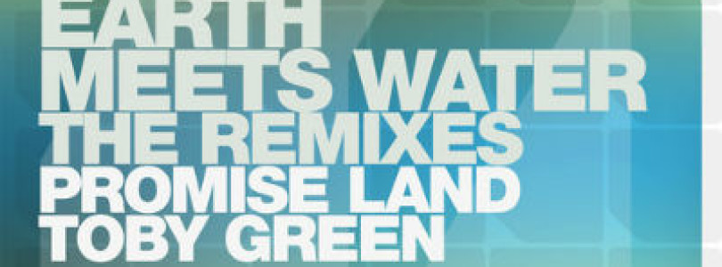 Preview: Dash Berlin feat Rigby – Earth Meets Water (Remixes by Toby Green & Promise Land) [Available May 26]