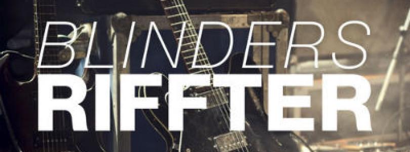 New Release: Blinders – Riffter (Original Mix) [Doorn Records]