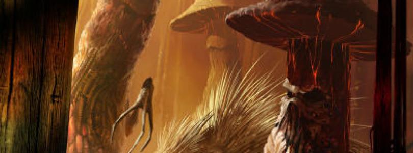 New Release: Infected Mushroom – Friends On Mushrooms, VOL. 3 [Dim Mak Records]