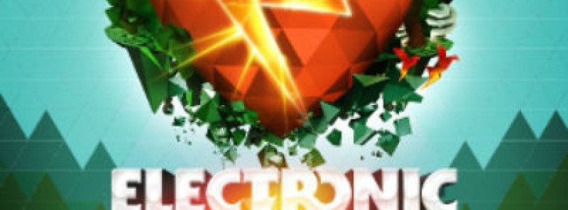 Out Now: Electronic Family 2014 – The Compilation