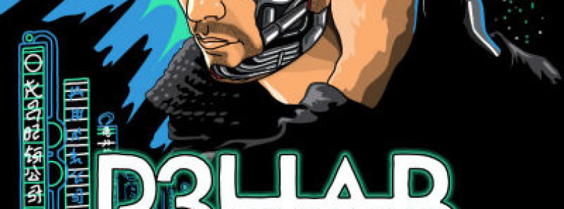 New Release: R3hab – Androids (Remixes) [Dim Mak Records]