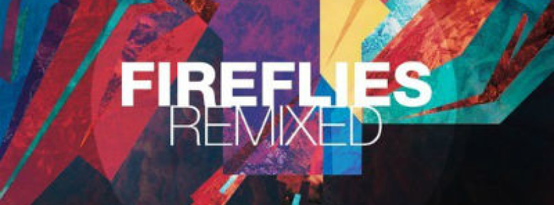 New Release: Lange & Cate Kanell – Fireflies (Ronski Speed Remix) [Lange Recordings]