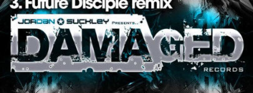 Preview: Jordan Suckley & Paul Webster – Help! (The Remixes)