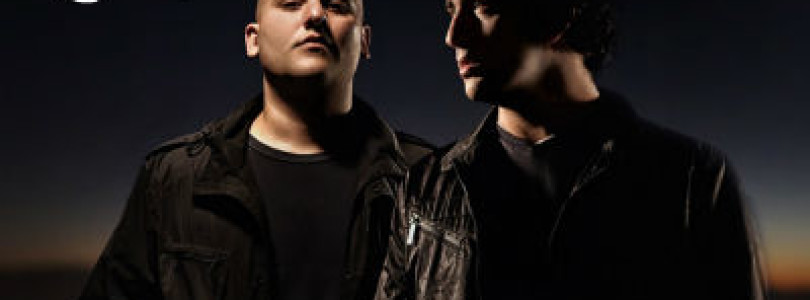 T.H.E Interview – Aly & Fila
