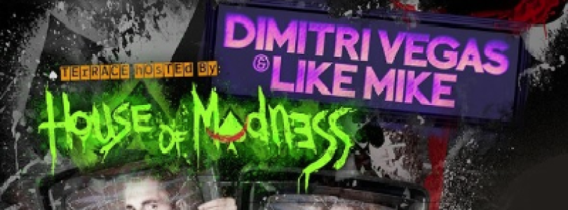 News: Dimitri Vegas & Like Mike release teaser for Ibiza Summer residency at Amnesia for Amnesia Presents!