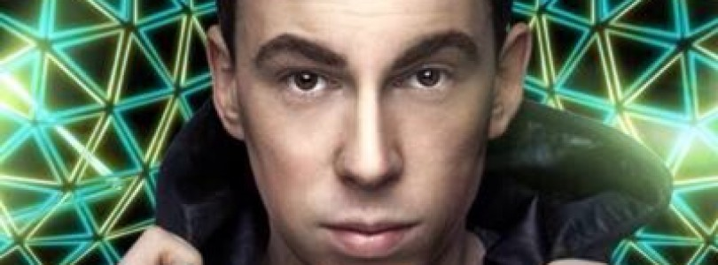 News: World's #1 DJ, Hardwell, Announces North American Dates For  'I AM HARDWELL' Tour