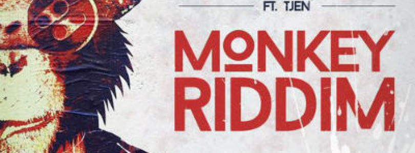 New Release: Vato Gonzalez feat. Tjen – Monkey Riddim (Original Mix) [Dim Mak Records]
