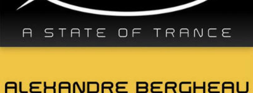 New Release: Alexandre Bergheau & Ruben de Ronde – All That Matters (Original Mix) [A State Of Trance]