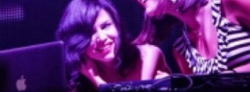 News: Listen to Ex-Porn Star Sasha Grey's EDM DJ Mix!