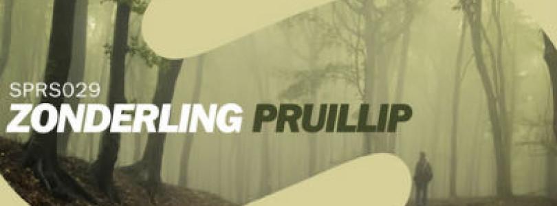 New Release: Zonderling – Pruillip (Original Mix) [SPRS]