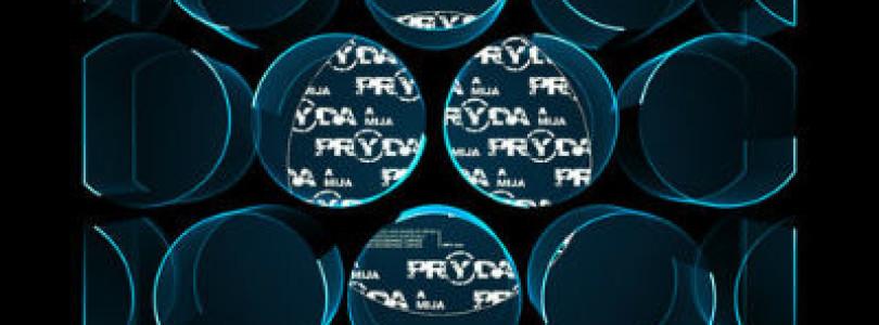 New Release: Eric Prydz – Pryda 028 [Pryda Recordings]