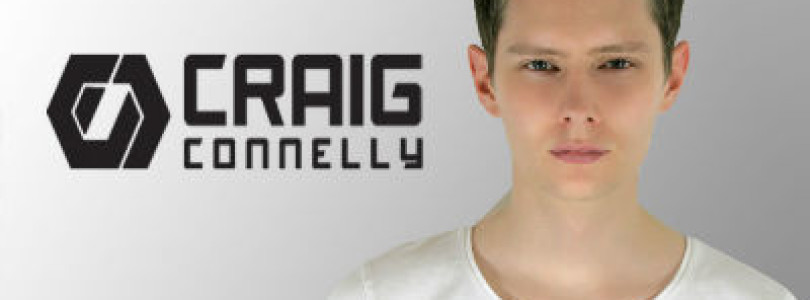 T.H.E Interview – Craig Connelly