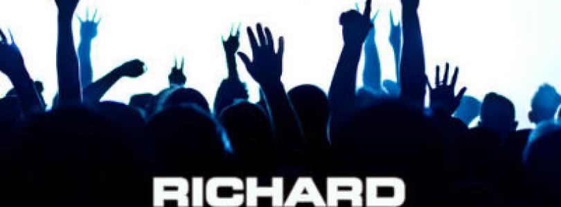 Richard Durand & Fisher – In Your Hands (Original Mix) [Magik Muzik]