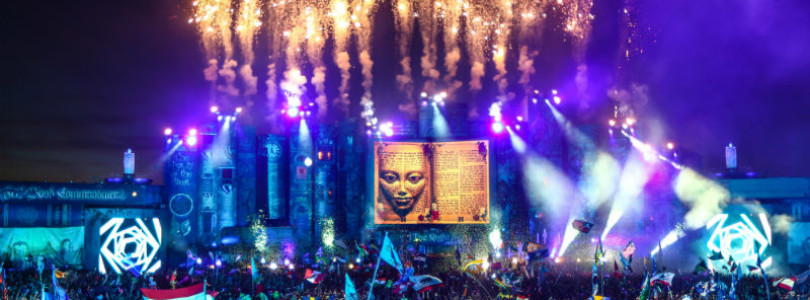 Tomorrowland beefs up security for upcoming event