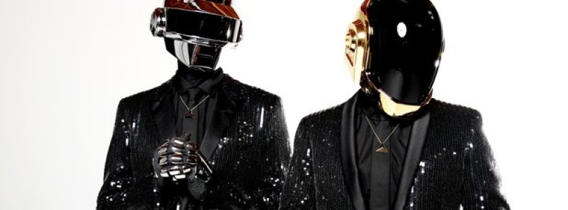Daft Punk Documentary Release Date Announced